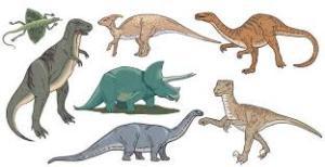 Dinosaurs